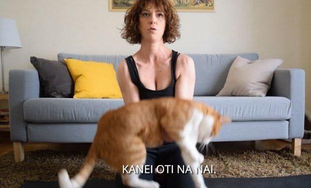 Νέα σειρά βίντεο από το ΜΜΘ με τίτλο «Κωμικοί μένουνε σπίτι»