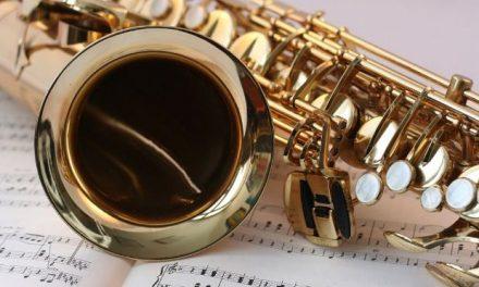 Jazz Chronicles – Ηχογραφημένες συναυλίες του ΚΠΙΣΝ: Stefanos Andreadis Flying Jazz Quartet