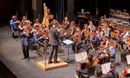 Απολαύστε διαδικτυακά μια συναυλία της MOYSA – Συμφωνική Ορχήστρα Νέων ΜΜΘ
