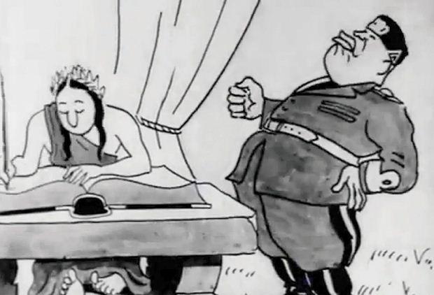 Πρόγραμμα χρηματοδότησης ταινιών ελληνικού animation από το Υπουργείο Πολιτισμού