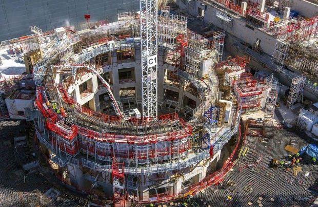 Πυρηνική σύντηξη: Μια μεγάλη πρόκληση για την ανθρωπότητα