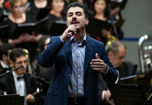 Διαδικτυακή προβολή της συναυλίας της ΣΟΝΕ για το Ελληνικό Παιδικό Χωριό Φιλύρου