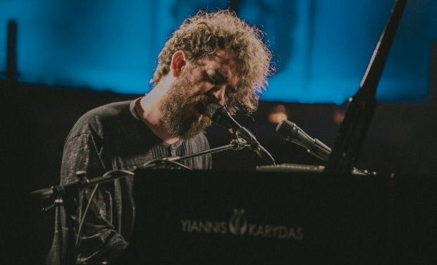 #snfccAtHome: music – Live συναυλίες από το ΚΠΙΣΝ: Theodore το Σάββατο 25/04