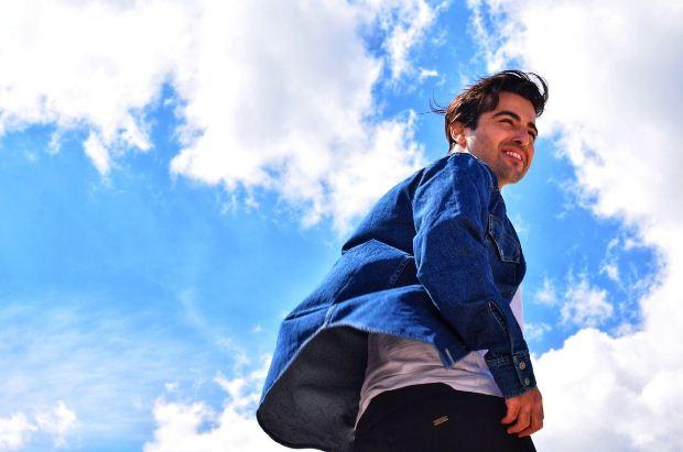 Νέο τραγούδι: Ανδρόνικος – «Θα 'θελα πολύ»