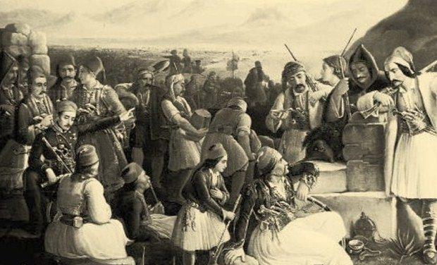 Τα δάνεια του 1825: Η επαναστατημένη Ελλάδα στα νύχια των τοκογλύφων