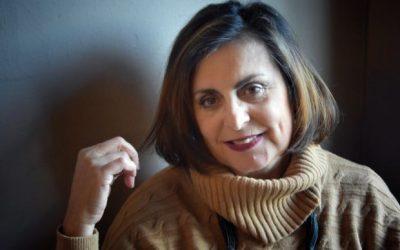 Με τη συναρπαστική διλογία «Σκουριά και χρυσάφι» επιστρέφει η Μαίρη Κόντζογλου