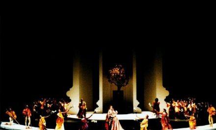 Ο «Ορφέας» του Κλάουντιο Μοντεβέρντι στη διαδικτυακή σκηνή του Μεγάρου Μουσικής Αθηνών