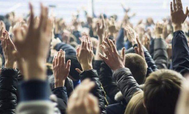 Παράσταση διαμαρτυρίας ΟΛΜΕ-ΔΟΕ στη Βουλή στις 17/12 κατά  του ν/σ για την Επαγγελματική Εκπαίδευση και Κατάρτιση