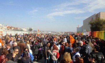 Πανεκπαιδευτικό συλλαλητήριο την Πέμπτη 1/10 – Διευκολυντική στάση εργασίας από την ΟΛΜΕ
