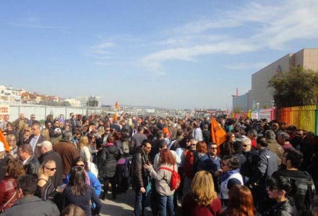 Πανεκπαιδευτικά συλλαλητήρια την Πέμπτη 15 Απριλίου – Οι ανακοινώσεις ΟΛΜΕ και ΔΟΕ