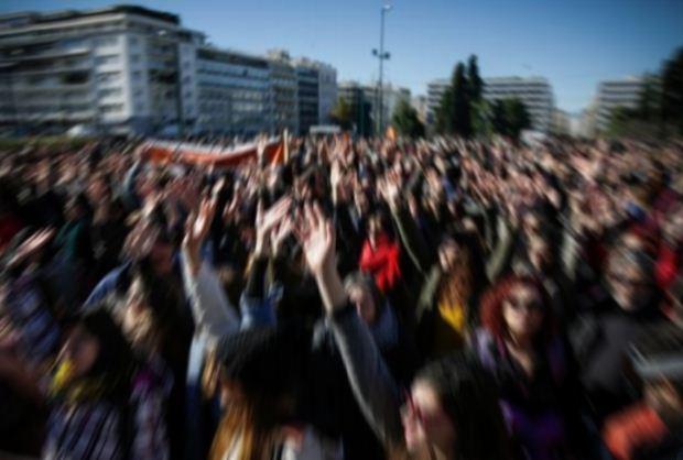 Συμμετοχή της ΟΛΤΕΕ στο σημερινό Πανεκπαιδευτικό Συλλαλητήριο