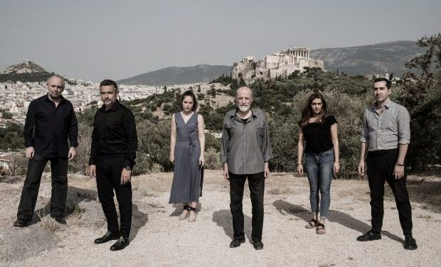 Η «Συνοικία το Όνειρο» στο Γυάλινο Μουσικό Θέατρο δια χειρός Σωτήρη Χατζάκη