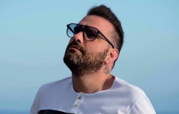 Νέο τραγούδι: Δημήτρης Τρύφωνας – «Αντίδοτο» από τη Heaven Music