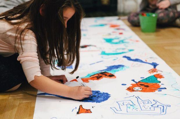 Summer Camp 2020 στο Μουσείο Κυκλαδικής Τέχνης: «Φτιάχνοντας τον δικό μας χάρτη»