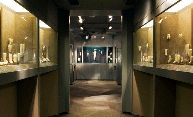 Ανοίγει ξανά για το κοινό το Μουσείο Κυκλαδικής Τέχνης – Είσοδος ελεύθερη την Τετάρτη 1/7