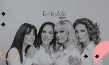 Έρχεται το πρώτο album των «Fortissimo» – «:adore»