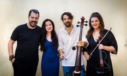 Καραγκιόζης summertime – Δύο επιπλέον παραστάσεις για τη μουσική κωμωδία του Ηλία Καρελλά