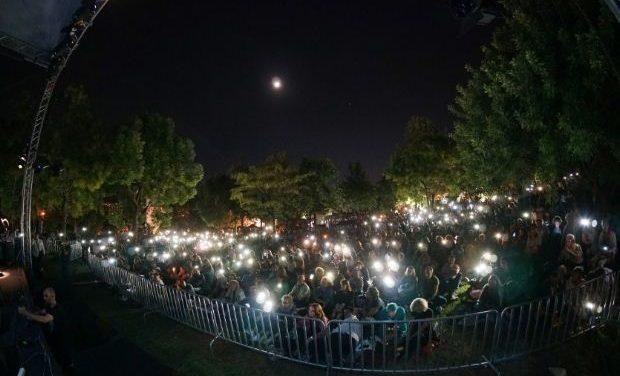 Restart στον Κήπο του Μεγάρου Μουσικής Αθηνών τον Σεπτέμβριο – Αναλυτικά το πρόγραμμα