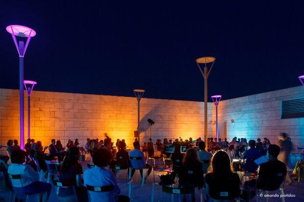 ΜΜΘ: 2η συναυλία του «Κύκλου Νέων Μουσικών» με σπουδαστές των Δημοτικών Ωδείων Θέρμης και Θεσσαλονίκης