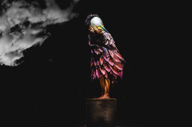 ΚΘΒΕ: Οι «Όρνιθες» του Αριστοφάνη ξεκινούν από το Θέατρο Δάσους στη Θεσσαλονίκη