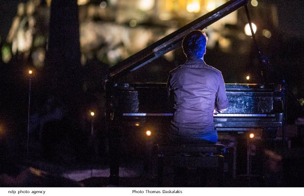 Η παράσταση του ΚΘΒΕ «Κωνσταντίνος Καβάφης – Όνειρο» απόψε στη Ρωμαϊκή Αγορά Θεσσαλονίκης