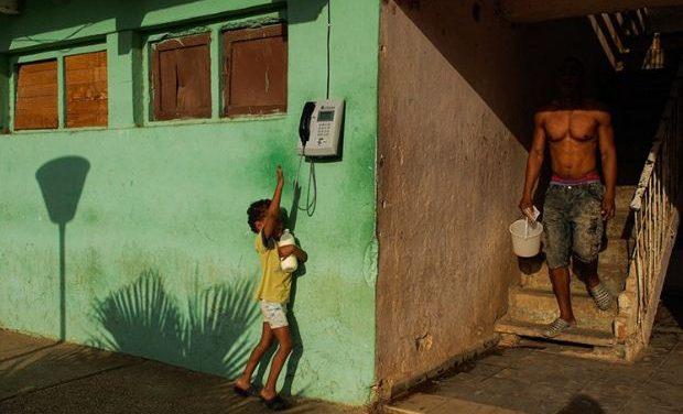 Ξεκινάει σήμερα το 3ο Chania International Photo Festival