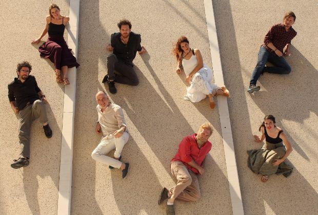 Όλη η Ελλάδα ένας Πολιτισμός 26 Αυγούστου 2020 – Το πρόγραμμα εκδηλώσεων