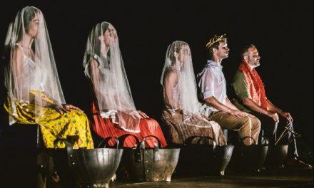 ΚΘΒΕ: «Η φυλλάδα του Μεγαλέξανδρου» στο Αρχαίο Θέατρο Φιλίππων