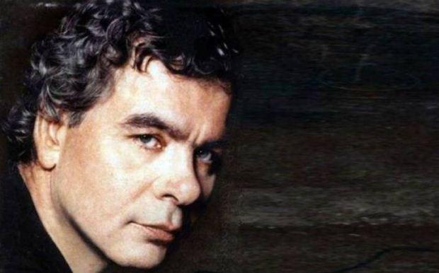 Έφυγε από τη ζωή ο καταξιωμένος τραγουδιστής Γιάννης Πουλόπουλος