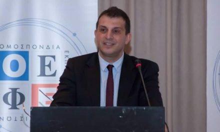 Ο Πρόεδρος της ΟΕΦΕ, Γιάννης Βαφειαδάκης, για την έρευνα της I-CAP σχετικά με τα Φροντιστήρια Μ.Ε.