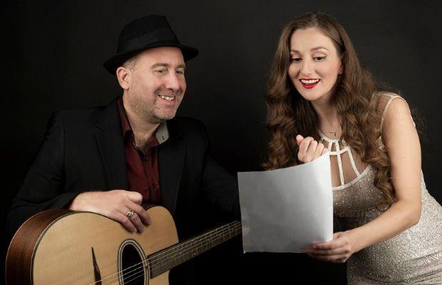 Νέο τραγούδι: Κακαλιάντη Χριστίνα – «'Eνα χαμόγελο» σε στίχους και μουσική Δημήτρη Τσιβούλα