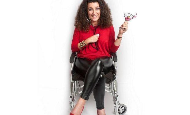 Stand-up comedy με την Κατερίνα Βρανά στον Κήπο του Μεγάρου Μουσικής Αθηνών