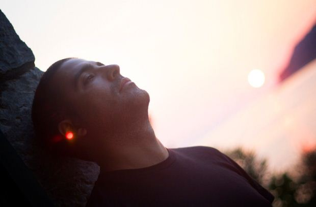 Νέο τραγούδι: Μάριος Λαζ Ιωαννίδης – «Άγκυρα»