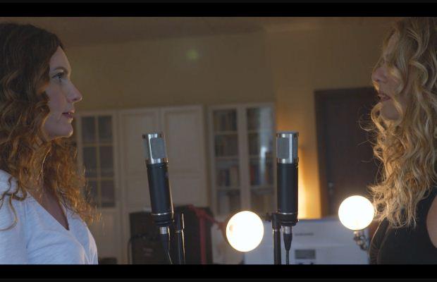 Νέο τραγούδι: Ελένη Τσαλιγοπούλου – Κορίνα Λεγάκη «Βράδυ» σε ποίηση Κ. Γ. Καρυωτάκη
