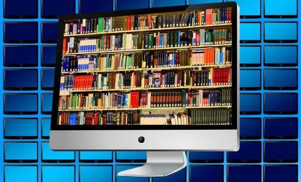Διαδικτυακές παρουσιάσεις νέων βιβλίων από τον Σύνδεσμο Εκδοτών Βιβλίου (Σ.ΕΚ.Β)