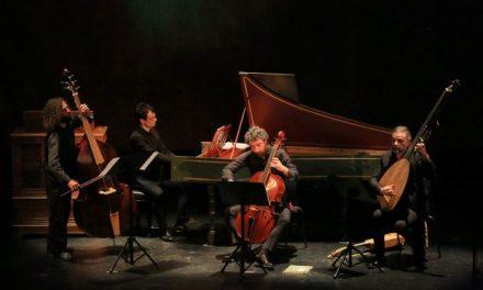 4ο Φεστιβάλ Μπαρόκ Μουσικής «Musica medicina dolorum» στο Μέγαρο Μουσικής Θεσσαλονίκης