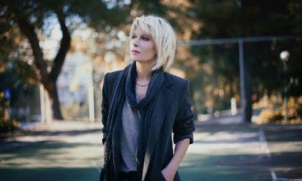Νέο album: Κατερίνα Ντίνου – Επιθυμία / Μετρονόμος