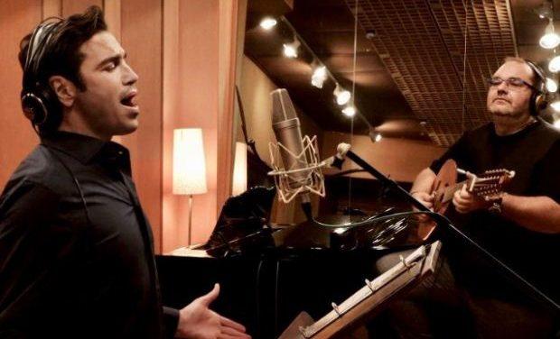 «Ανατολή» – Το νέο τραγούδι του Μάριου Φραγκούλη (Digital Single & Video Clip) | Ogdoo Music Group