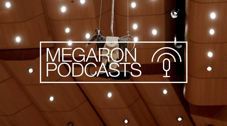 Megaron Podcasts 2020–202