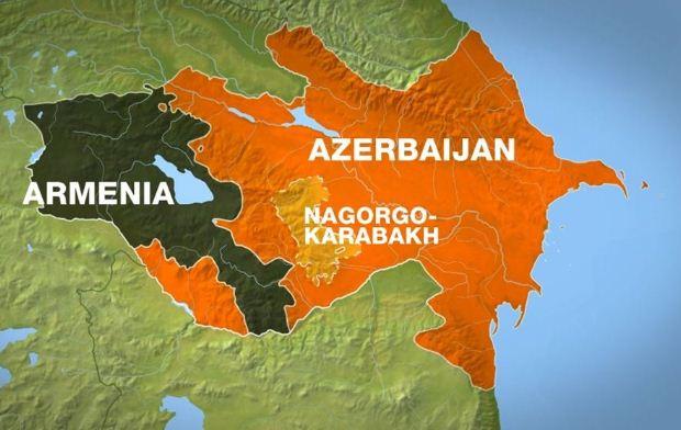 Ναγκόρνο Καραμπάχ: Το μήλον της Έριδος για Αρμενία και Αζερμπαϊτζάν