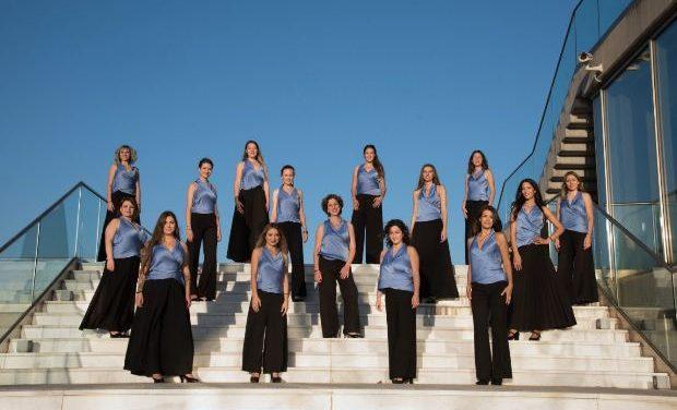 ΜΜΘ – Choral Christmas IΙI: Γυναικείο Φωνητικό Σύνολο Voci Contra Tempo