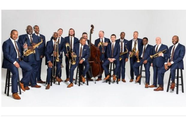 To Half Note παρουσιάζει: JAZZ AT LINCOLN CENTER ORCHESTRA with WYNTON MARSALIS