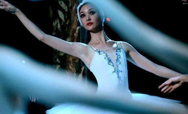 «Η Λίμνη των Κύκνων» έως τις  31/12 στις οθόνες μας! Από το Moscow Ballet – Russian Ballet Theater