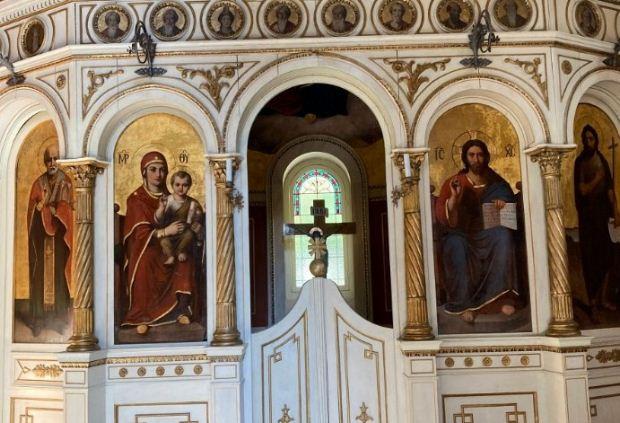 Ναΐσκος του Αγίου Νικολάου Θων: Ένα σημαντικό μνημείο της Αθήνας ξαναβρήκε την αίγλη του…