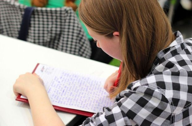 Νεοελληνική Γλώσσα Α΄ Β' και Γ' Γυμνασίου: Επαναληπτικές ασκήσεις