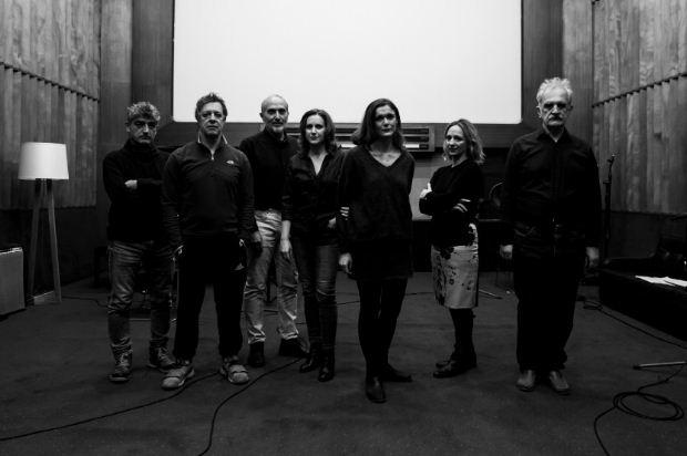 Πρεμιέρα για τα Radio Plays του Φεστιβάλ Αθηνών και Επιδαύρου: Οι κορυδαλλοί της πλατείας Αμερικής του Φίλιππου Φιλίππου