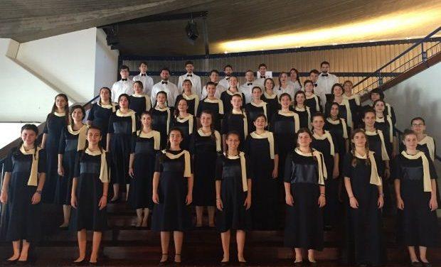 Χριστούγεννα στο ΜΜΘ 2020 – Choral Christmas I: Χορωδία Αγ. Κυρίλλου & Μεθοδίου