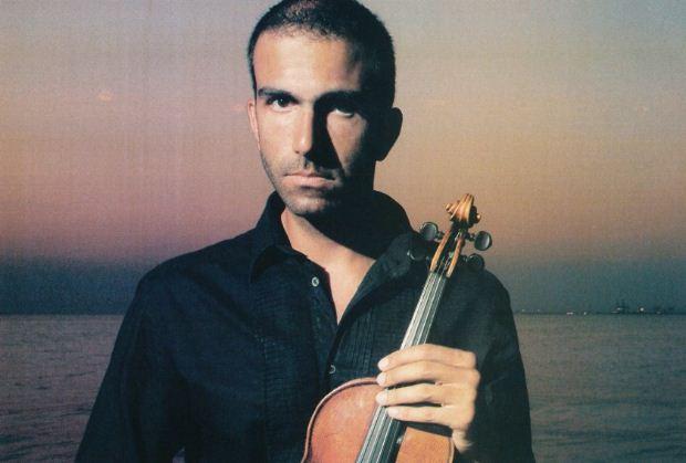 Νέος καλλιτεχνικός διευθυντής του Μεγάρου Μουσικής Θεσσαλονίκης ο Χρίστος Γαλιλαίας