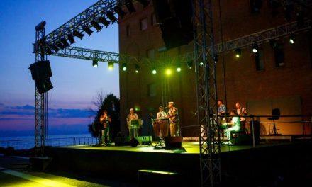 Οι «Aroma Caribe» στις online μεταδόσεις του Μεγάρου Μουσικής Θεσσαλονίκης