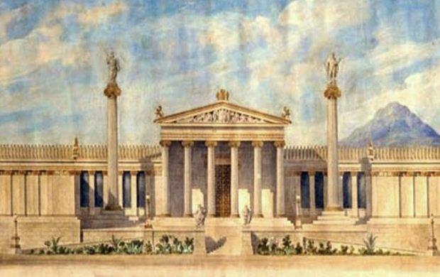Ακαδημία Αθηνών – «Λογο-δημία»: Σειρά διαλέξεων για την ελληνική λογοτεχνία και τον πολιτισμό